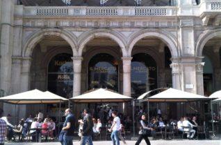 Autogrill – Duomo Store Milano