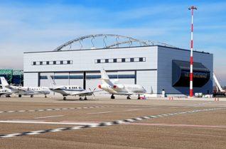 Hangar 9 – Linate