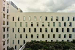 Luxottica commercial headquarters – Milan